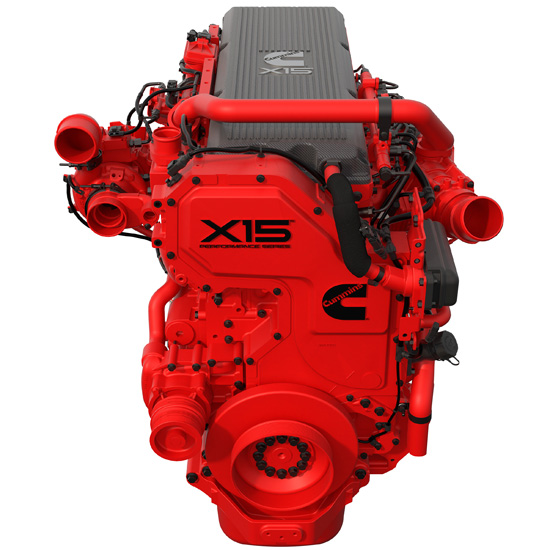 Cummins Unveils Next-Generation 15-Liter Engine for Emergency Vehicles ...