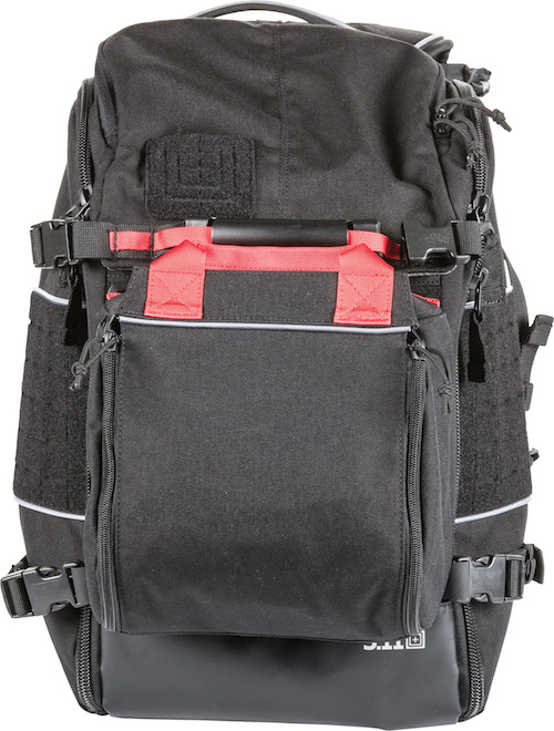 5.11 Tactical Med Pouch Gear Set