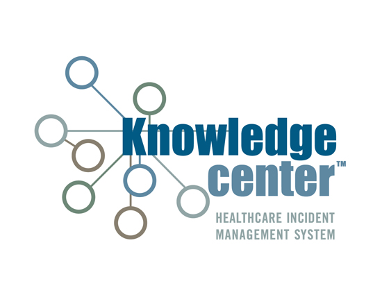 EMS Products: Healthcare Incident Management System software package from Knowledge Center