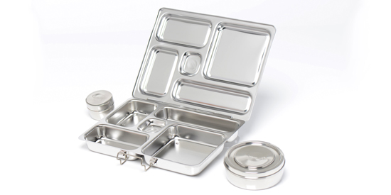 EMS Products: Lunchboxes from Planet Box