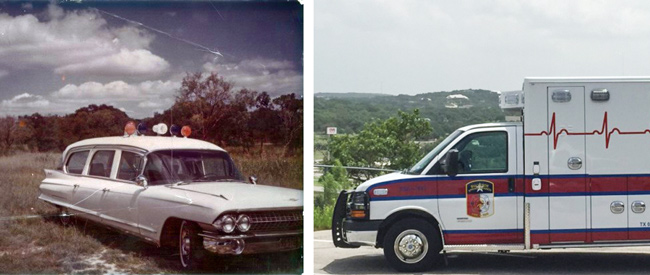 Mobile integrated healthcare in Texas Fire-EMS system