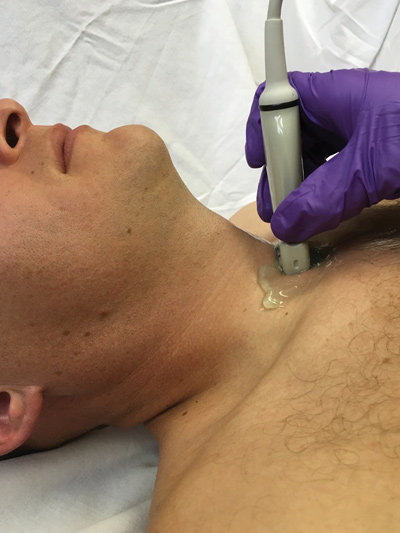 EMS use ultrasound for prehospital airway management