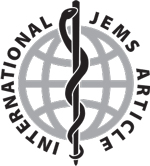 JEMS international article