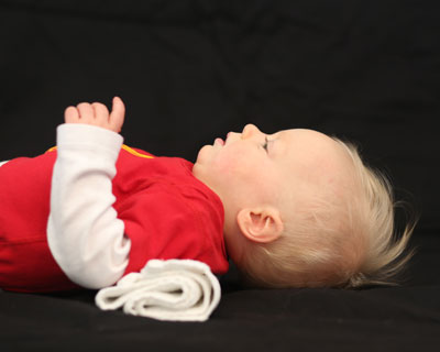 pediatric airway management for EMS