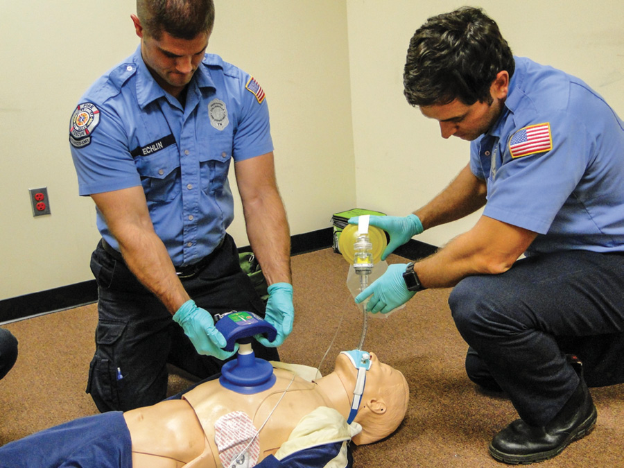 High-Perfusion CPR Technology Dramatically Improves Cardiac Arrest ...