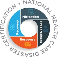 ancc introduces first interprofessional certification for disaster