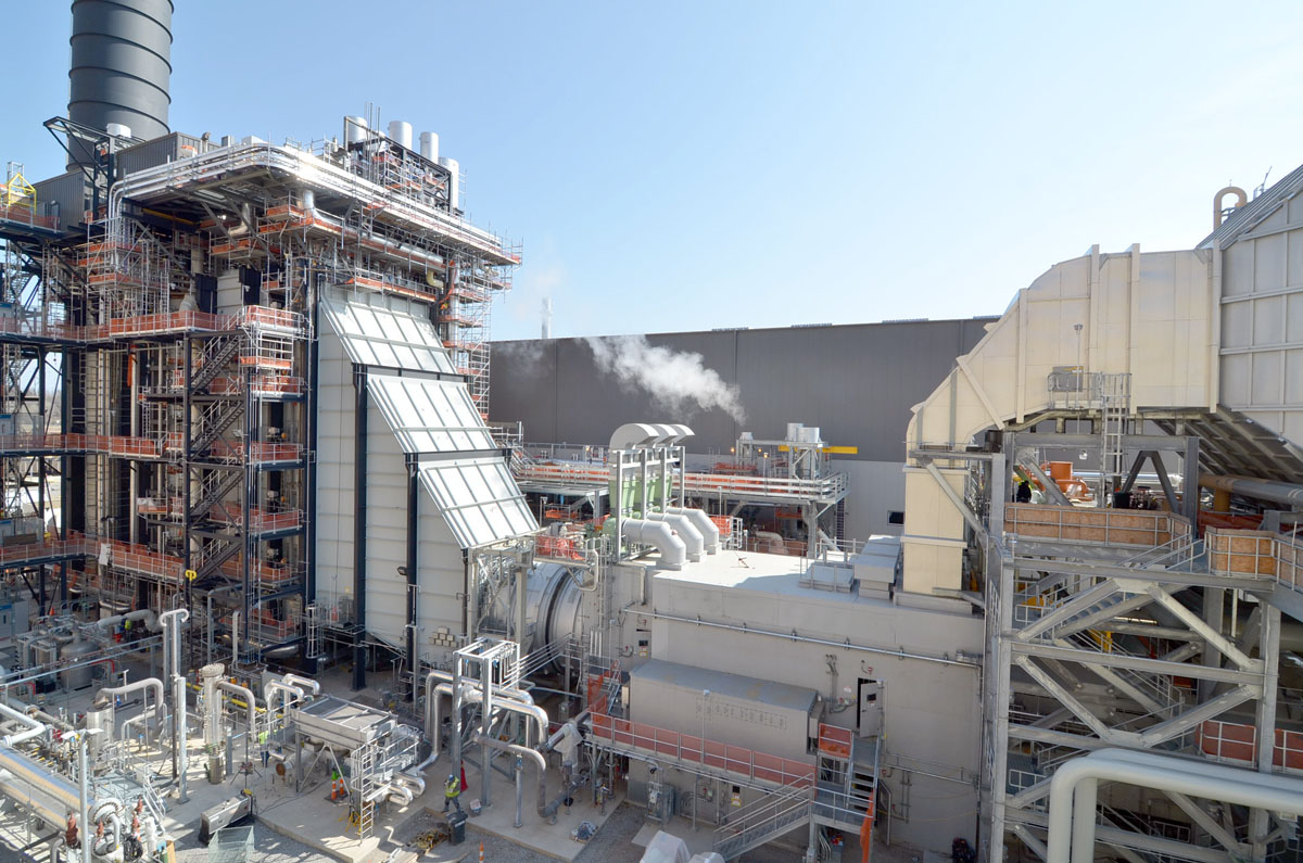 GRDA board votes to decommission 41-year-old coal-fired unit