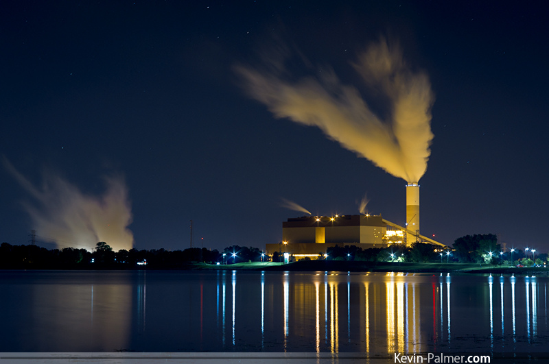 Vistra Energy shutting down four coal-fired plants to meet