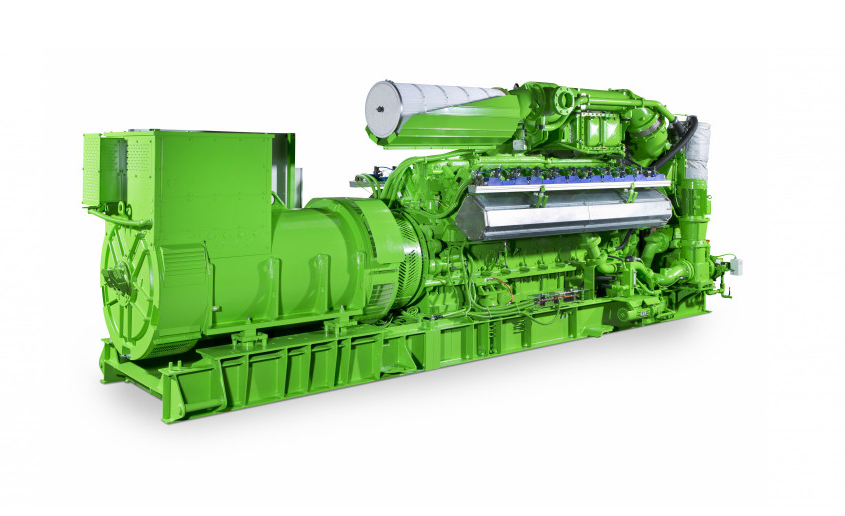 GE to supply gas turbines for 750 MW combined-cycle power