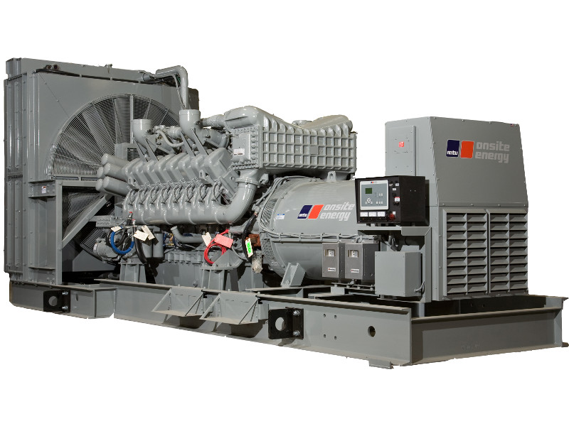 Onsite Power Firm Curtis Engine Celebrates 75th Year With