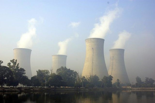 India's coal-fired generation needs growing 22 percent by