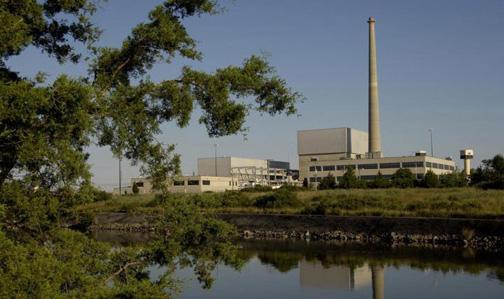 Oyster Creek Nuclear Power Plant Taken Offline For