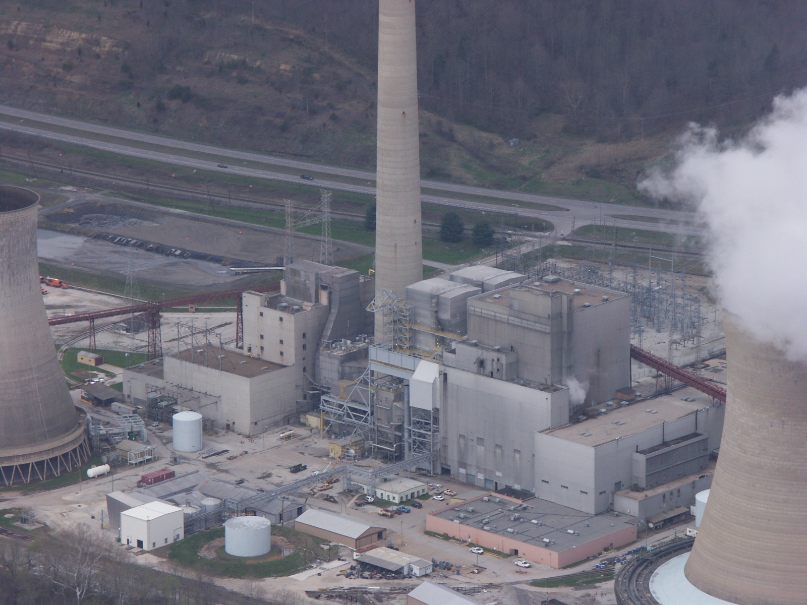 Big Sandy Natural Gas Conversion Project pleted Power Engineering