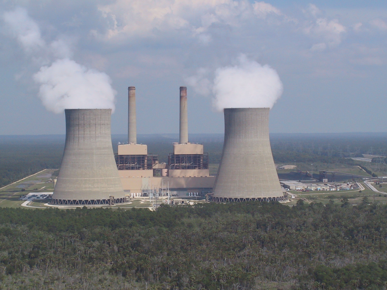 Duke Energy s permit for Citrus bined cycle natural gas