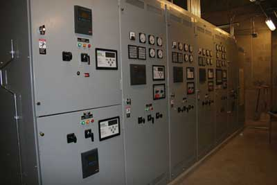 Producing Reliable Power In The Hospital Setting Power