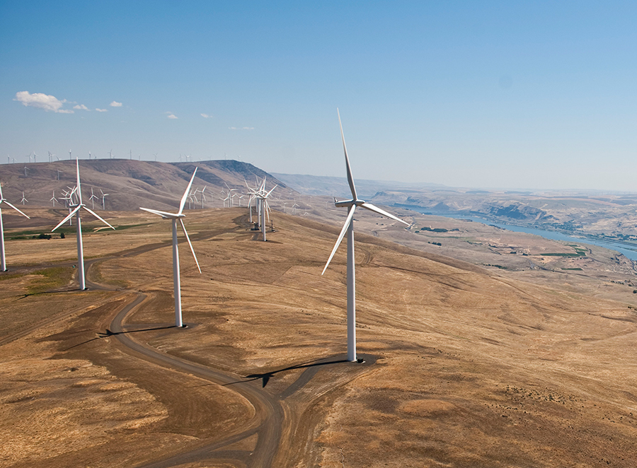 All Eyes on Renewable Energy: Incentives, Investment and Integration