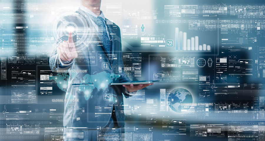 A Big Data Future: Embracing Market Trends