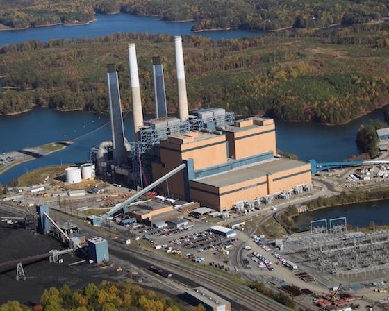 Top 5 U S  Coal Plant Heat Rates - Power Engineering