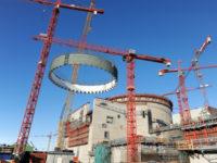 TVO job losses Olkiluoto 3 4 Areva-Siemens nuclear reactor construction