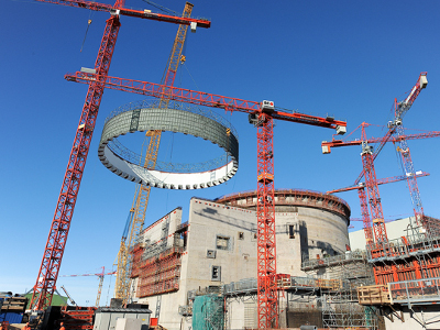 TVO job losses Olkiluoto 3 4 Areva-Siemens nuclear reactor construction