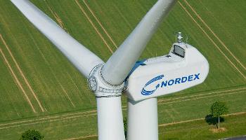 Nordex to close wind production plant Jonesboro Arkansas Production Tax Credit PTC