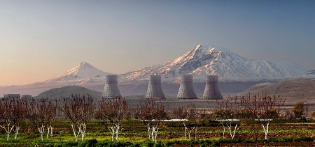 Armenia Nuclear Power Plant Metsamor Medzamor uprate lifecycle extension renovation