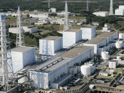 Tokyo Electric Power co. restructuring company nuclear thermal fuel transmission and distribution