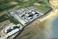 Hinkley Point nuclear power plant UK The Telegraph Nuclear Industry Association EDF Energy