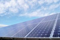 BITHENERGY University of Maryland Medical System solar power project Belectric Chesapeake Renewable Energy Smart Energy Capital Belectric Constellation