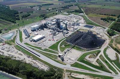 COAL-GEN keynote speakers coal industry challenges ABB Fluor CB&I Duke Energy
