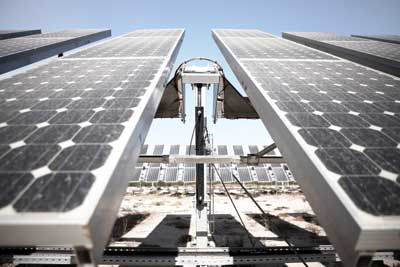 Progress Energy Florida HERO LLC Solar