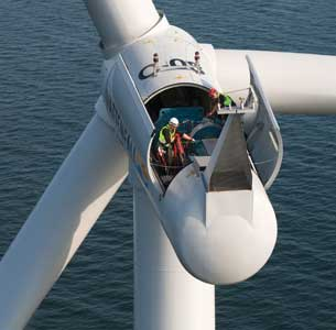 AWEA establishes wind industry O&M best practices