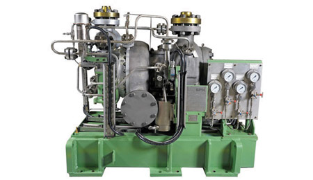 GE Hitachi Nuclear Energy to deliver ClydeUnion reactor pumps to Japan
