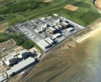 Hinkley Point C nuclear project