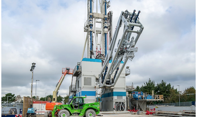 Polaris Geothermal Signs Well Drilling Contracts - Renewable