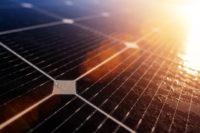 Solar Energy Solar Panel