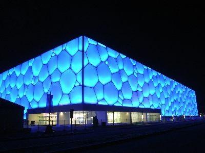 Beijing Olympics Show China S Renewable Energy Aspirations