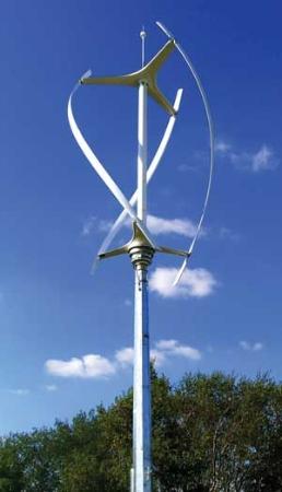 Wind Generator Plans Small Wind Power