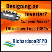 Richardson RFPD and Powerex Offer IGBT Breakthrough…