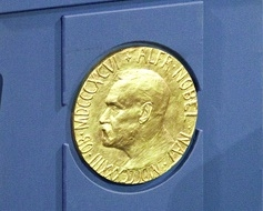 A Nobel Prize for Renewable Energy