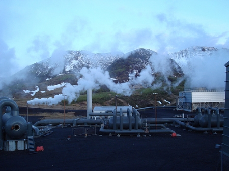 Geothermal Assesses Its Potential
