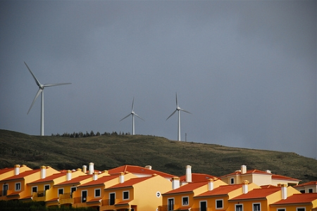 Portuguese Renewables Unshaken by EU Bailout