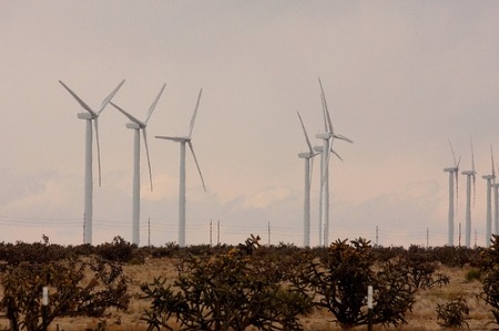 "Mexico Advances Renewable Goals But ""Much More"" Could Be Done"