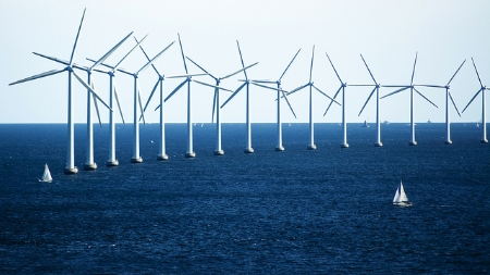 Financing Offshore Wind Farms in the U.S.