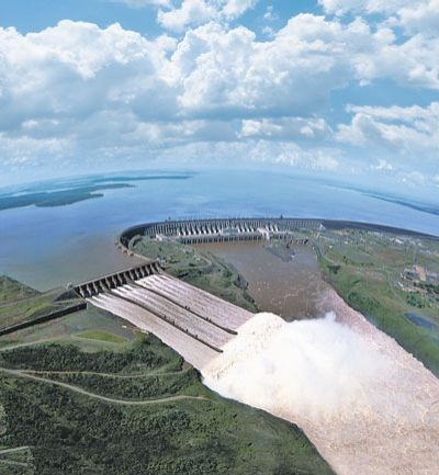 Brazil: A Stronghold of Hydro Development