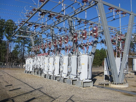 Smart Grid Initiatives Address Cyber Security, Renewable Energy Intermittency