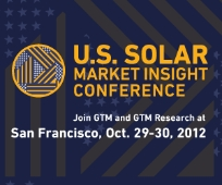 Sol Systems CEO Speaks on Tax Equity at Greentech Media Conference