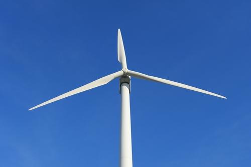 wind propeller blade