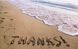 5 Inexpensive Ways for Solar Companies to Say Thanks for a Great 2012