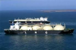 DOE - Commissioned Study Endorses LNG Exports, Says U.S. Economy Will Benefit